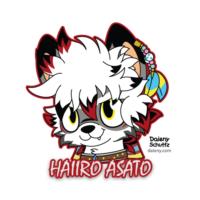 haiiroasato