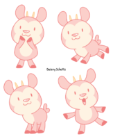 littlepinkdeer